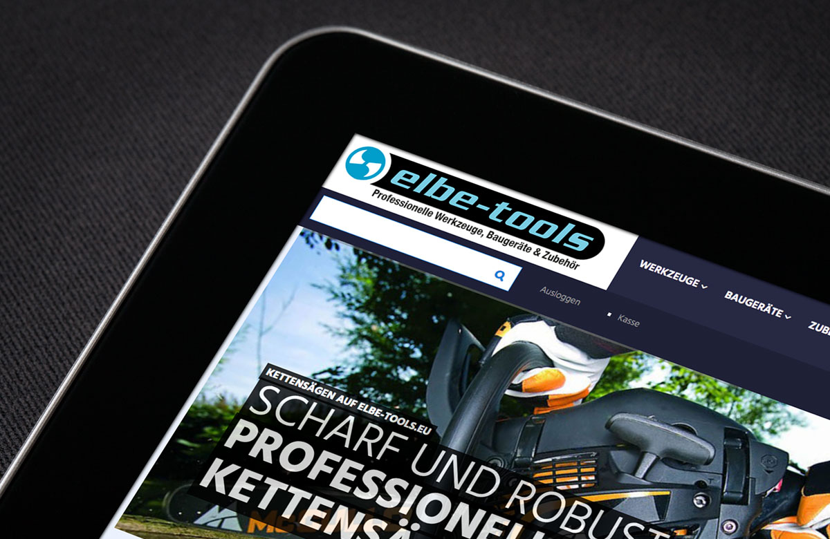 404MEDIA Projekt - Elbe-Tools GmbH