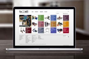 Jan Peters GmbH – Online Shop