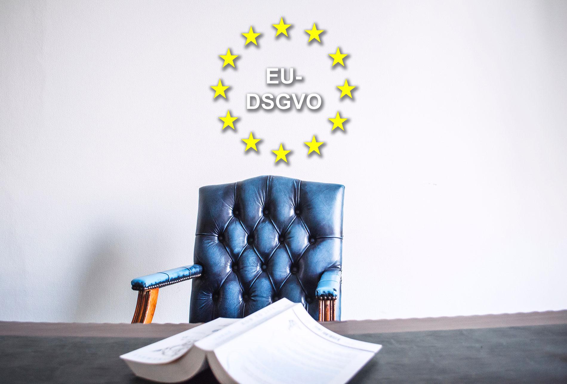 Die Eu Datenschutz Grundverordnung Was Webseiten Betreiber Zur