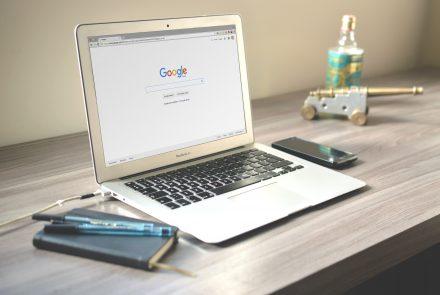 Google SEO Expired Domains by 404MEDIA.