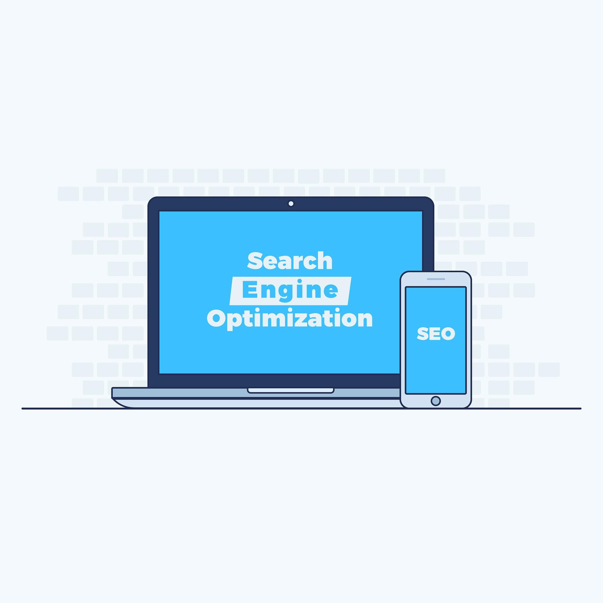 Die Rolle der Domain-Auswahl im SEO