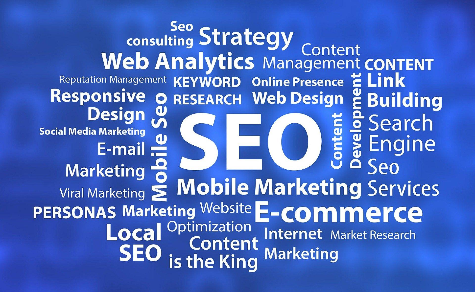 404MEDIA. Holistischer Content und Holistische Landingpages